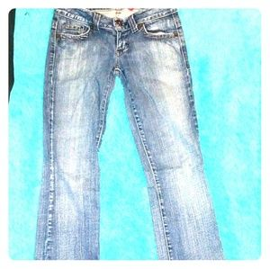 2 Pairs of Guess Jeans